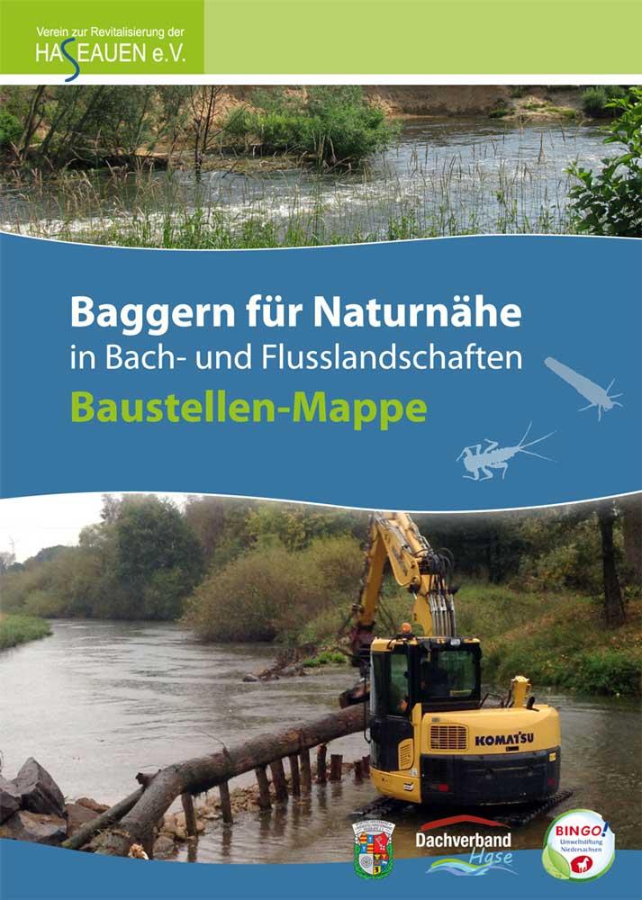 Handbuch aus der Praxis für die Baustelle