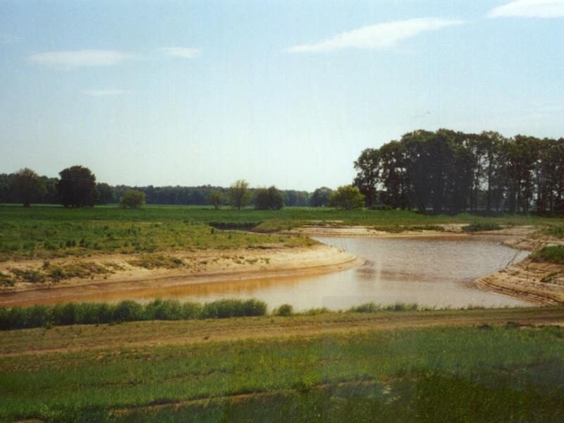 Anlage-eines-Gewässerbiotops-auf-der-Westseite-2006